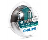 Комплект автоламп  Philips X-tremeV..