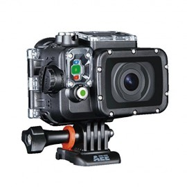 Экшн-камера AEE MagiCam S60 Full HD 1080p со съемным 2