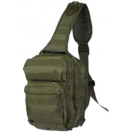 Рюкзак MIL-TEC 10л ХАКИ ONE STRAP ASSAULT PACK SMALL  (14059101)