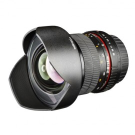 Объектив Walimex Pro 14mm f/ 2.8 ED (Samyang 14mm f/2.8 ED AS IF UMC)  для Canon EF