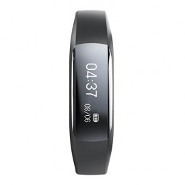 Фитнес-браслет Lenovo Fitness Band HW01 Black IP65