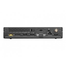 Мини-компьютер Lenovo ThinkCentre M93p Tiny 10AB i5-4570T/DDR3 4Gb/WindowsPro + SSD 240Gb НОВЫЙ