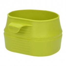 Wildo Кружка Lime fold-a-cup® collapsible cup 600 ml   (14605915)