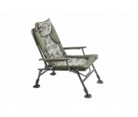 Кресло карповое Mivardi Chair CamoCODE Arm  (M-CHCCA) 130 кг Чехия