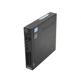 Мини-компьютер Lenovo ThinkCentre M72e i3-2120Т/DDR3 4Gb/SSD 240Gb/WindowsPro (MT-M 3273-1C5)