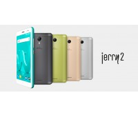 Смартфон Wiko Jerry 1/16 Gb 5'' Orange/Space Gray