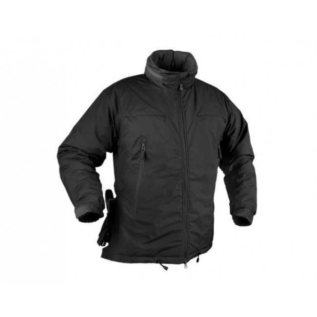 Куртка Helikon Husky Tactical Black (KU-HKY-NL-01) размеры: размер S/M/L/XL/XXL/ regular