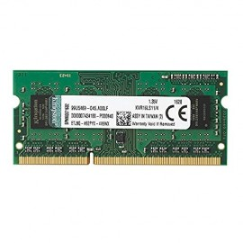 Модуль памяти SoDIMM DDR3L 4GB 1600MHz Kingston (KVR16LS11/4)