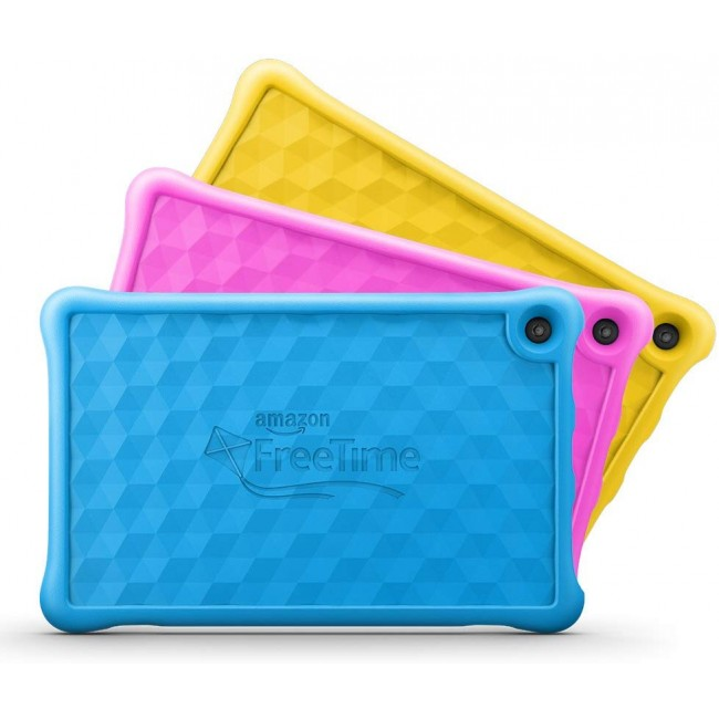 Планшет Amazon  Fire HD 10 2/32Гб Kids Edition Голубой