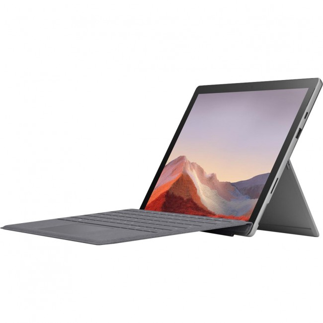 Ноутбук Microsoft Surface Pro 7 Core i7/16Gb/256Gb 12.3