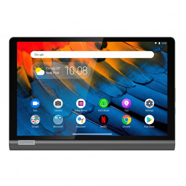 Планшет Lenovo Yoga Smart Tab YT-X705F 3/32Gb 10.1