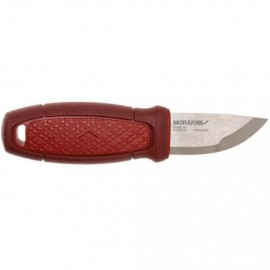 Нож morakniv (мора) Eldris Colour Mix 1.0 Red  (12648 ), Швеция